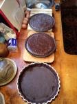 JC choc tarts