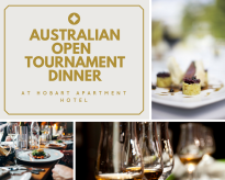 Tournament Dinner Image