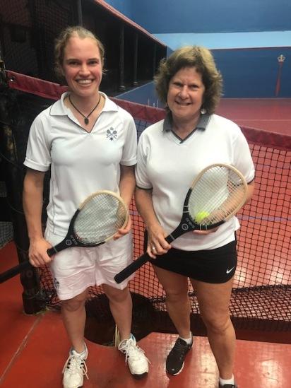 Ladies Club Championship 2017 - 2