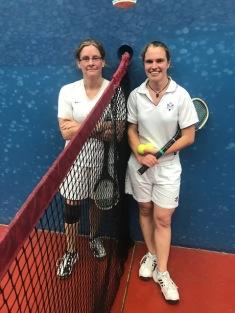 Ladies Club Championship 2017 - 3